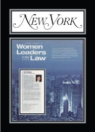 New York's Women's Leaders in the Law
